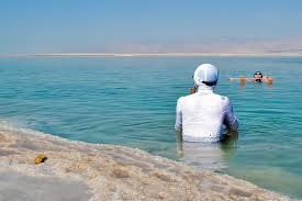Visita el mar muerto