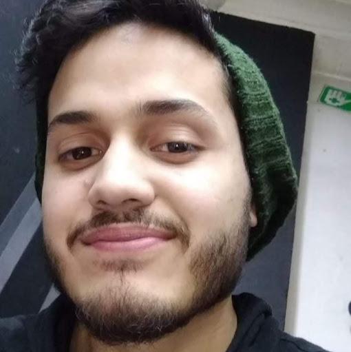 Foto del perfil de Iosef Baruj Escandon Restrepo