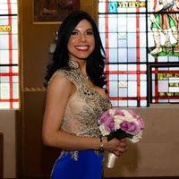 Foto del perfil de Carolina Baez