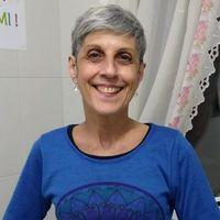 Foto del perfil de Raquel Silvia Cadoche