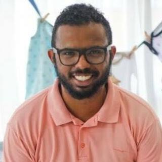 Foto del perfil de Gustavo Aguiar